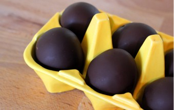 Homemade Cadbury Creme Eggs Recipes — Dishmaps