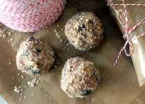 Super Power Energy Balls