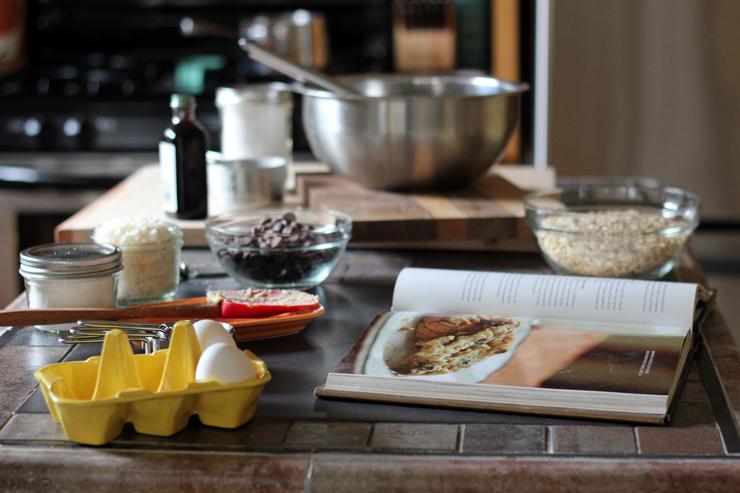 Pioneer Cookies Kitchen Wide