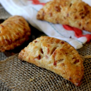 Holy Hand Pies – A Recipe For Apple Cheddar Hand Pies