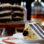 Drinking Buddies, A Recipe for Whisky Old Fashioned Chocolate Cake with Whisky Buttercream Frosting