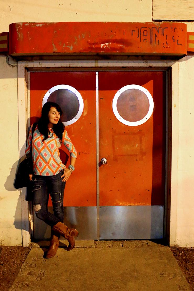 Austin Doors