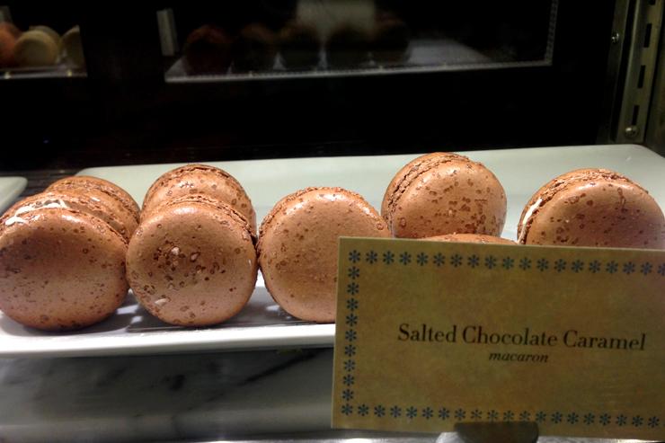 Austin Elizabeth Street Macarons