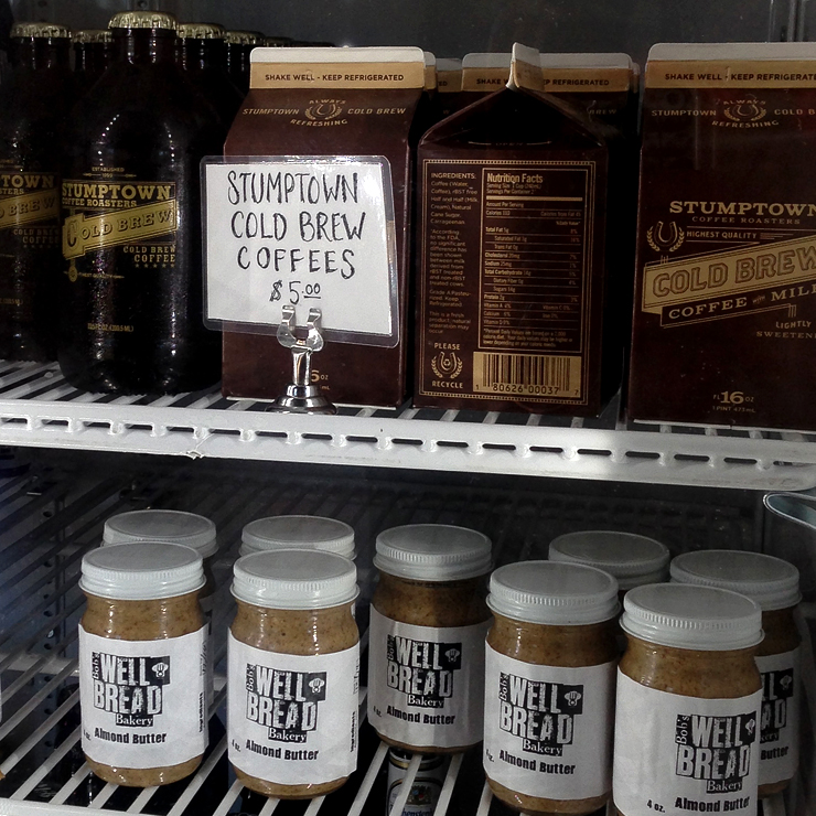 Stumptown Coldies