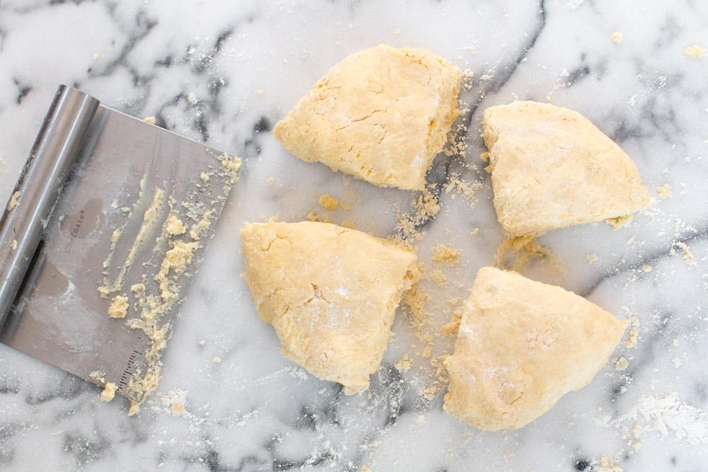 rugelach dough