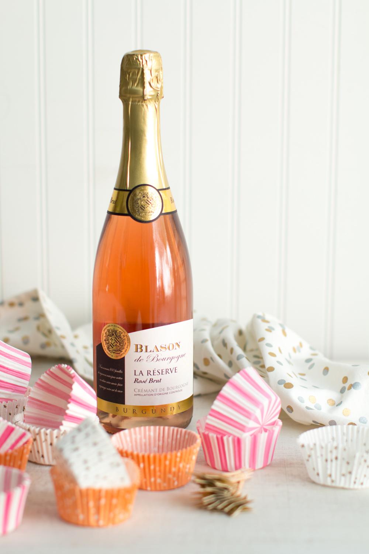 Champagne Meringue Cupcakes-6