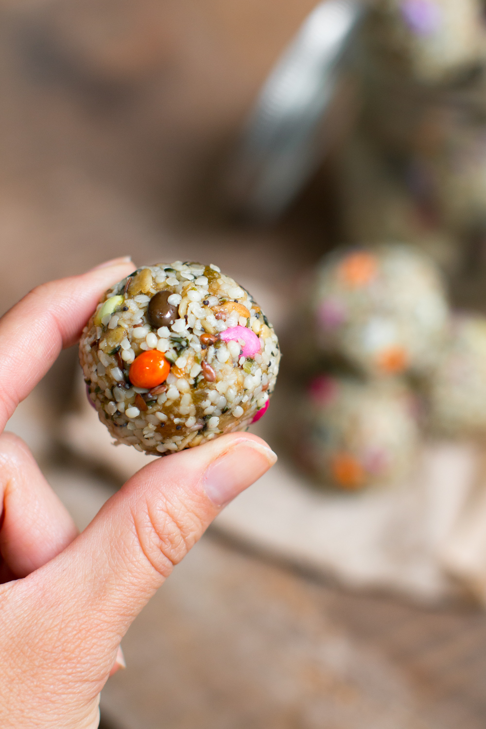 Sunflower Seed Energy Balls-22