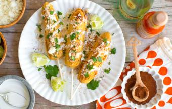 Mexican Street Cornbread