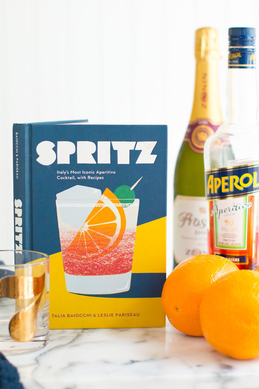 Spritz Book