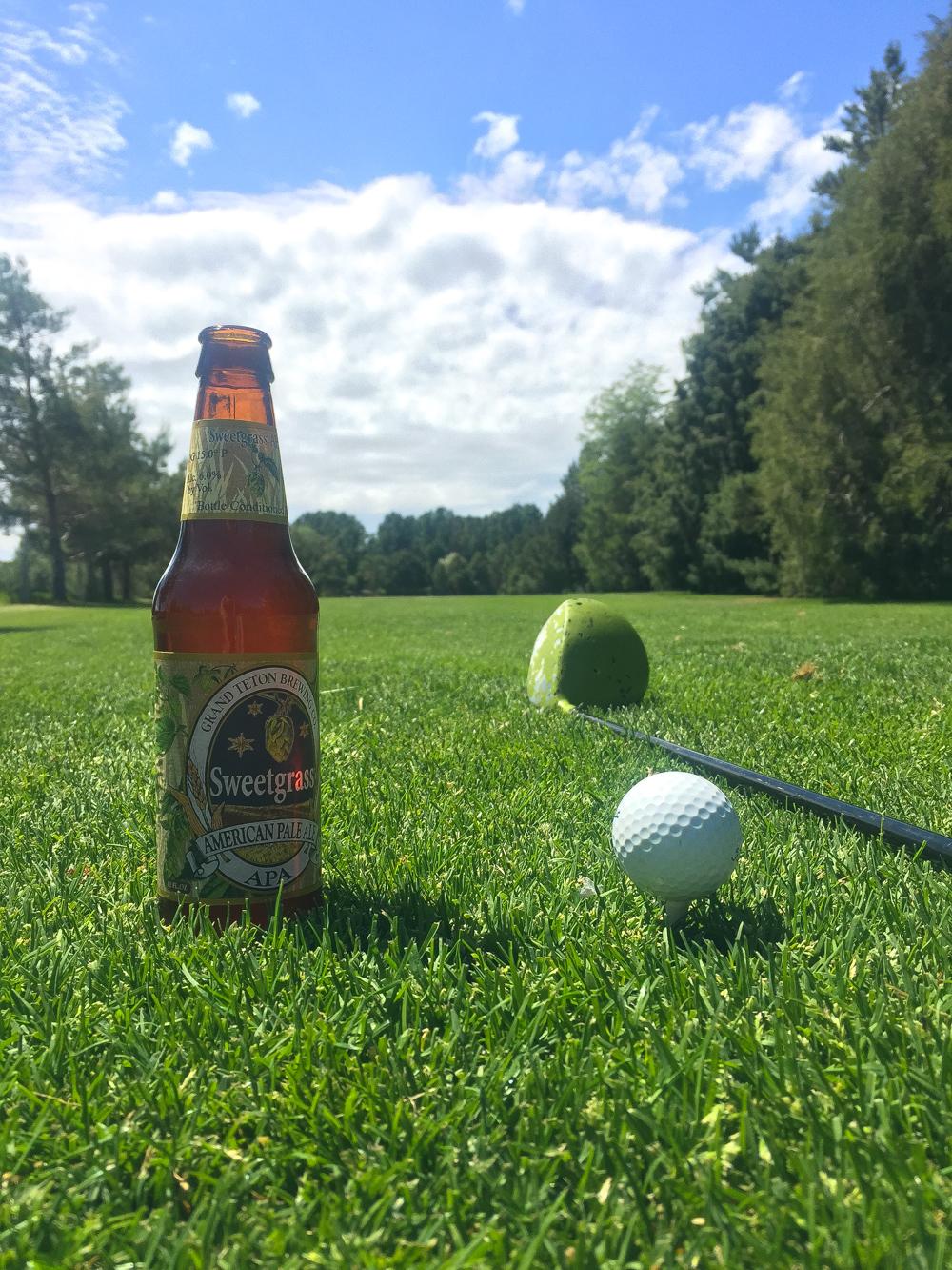 Heise Golf in Ririe, ID