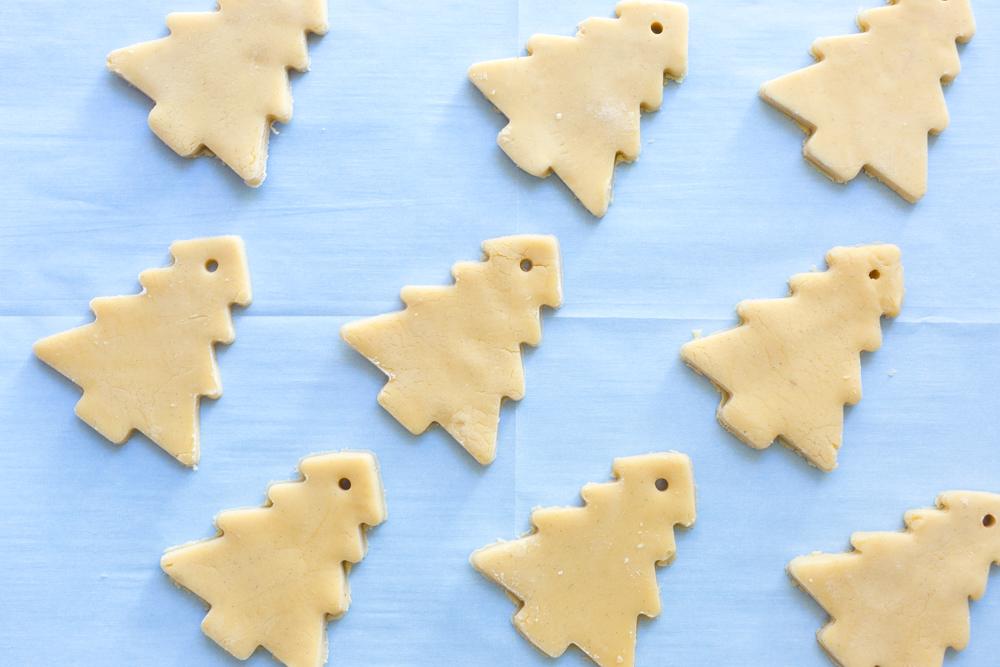 Vanillaroma Cookies cutouts