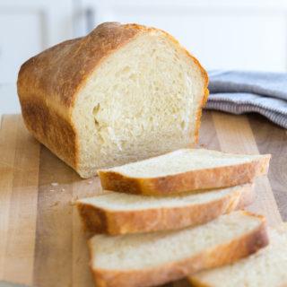Best Basic White Bread by Baking The Goods